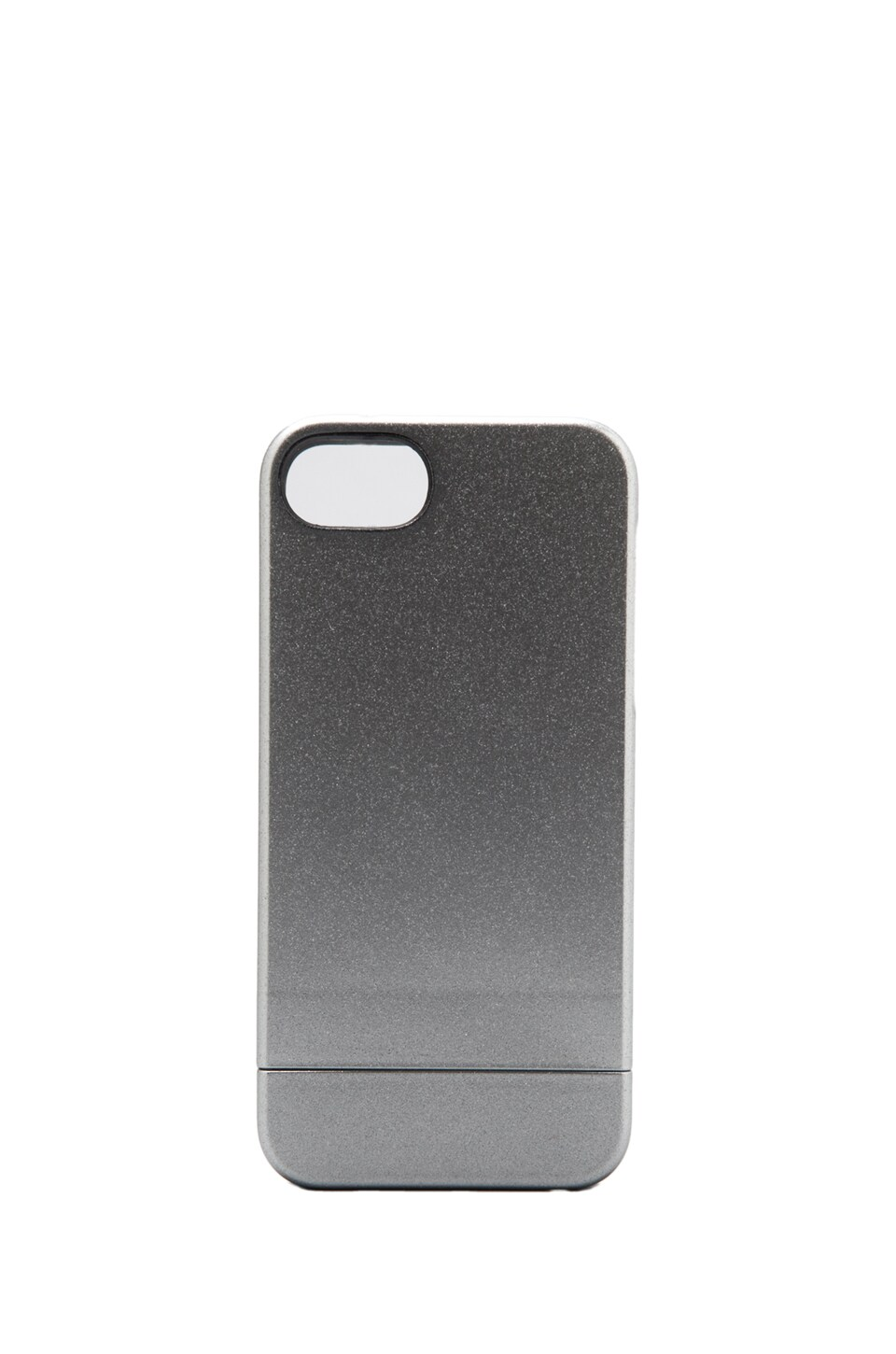 INCASE iPhone 5 Crystal Slider Case Snap Case in Silver