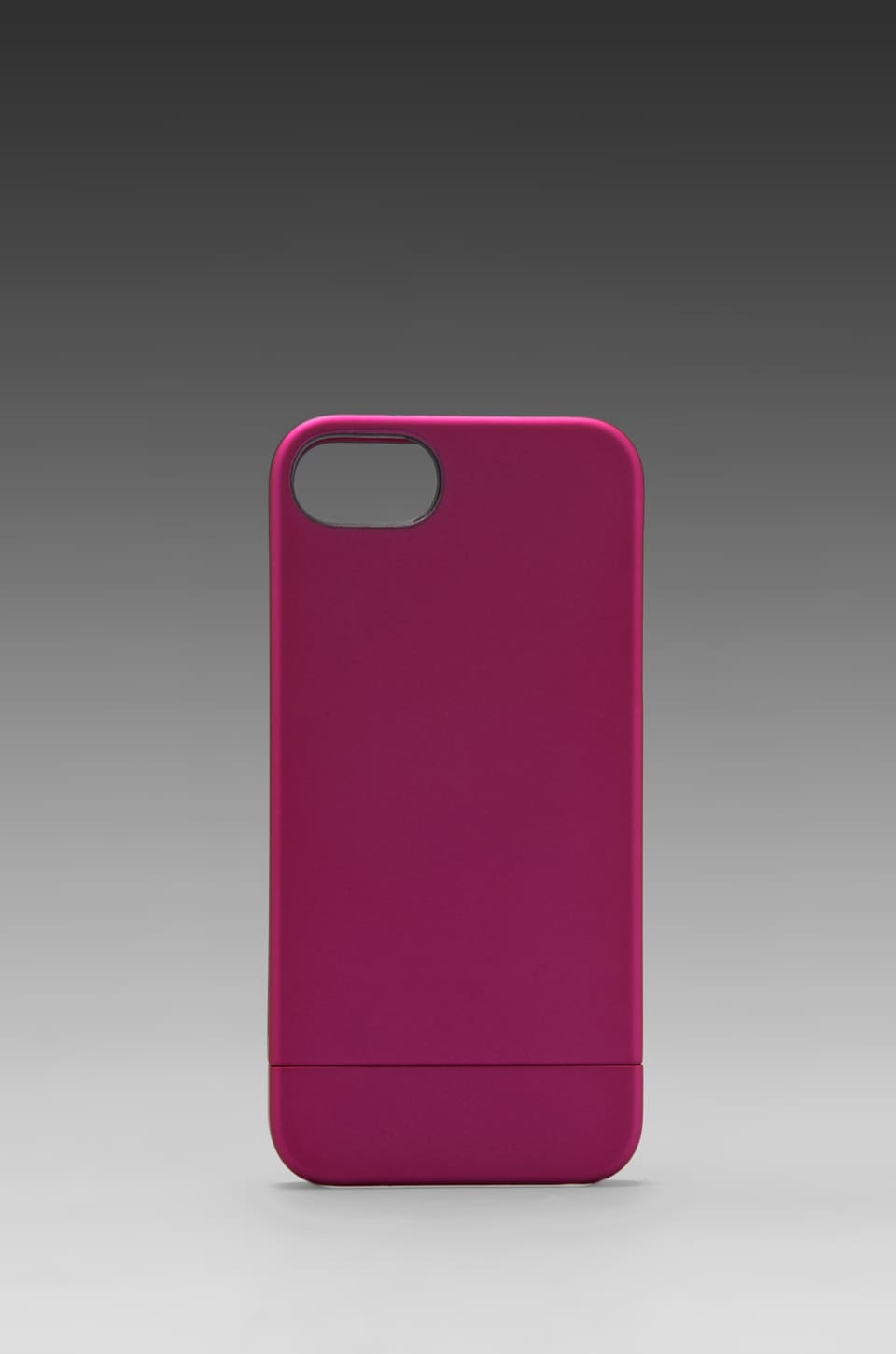 INCASE iPhone 5 Crystal Slider Case Snap Case in Pop Pink