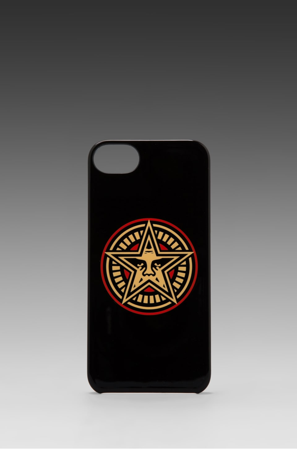 INCASE Shepard Fairey iPhone 5 Snap Case in Star Gear