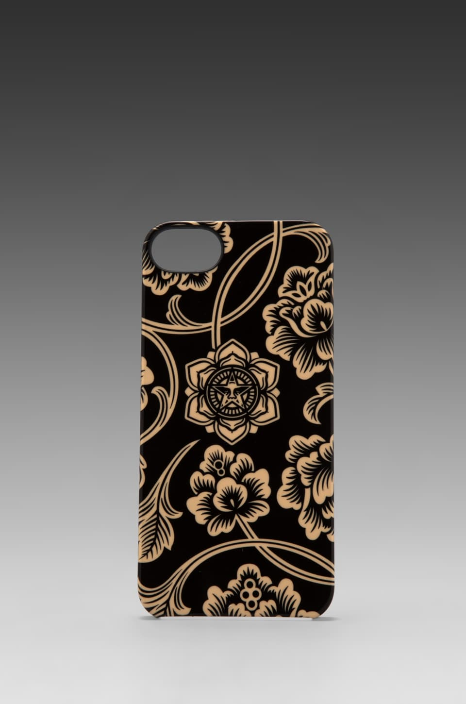 INCASE Shepard Fairey iPhone 5 Snap Case in Floral Vine