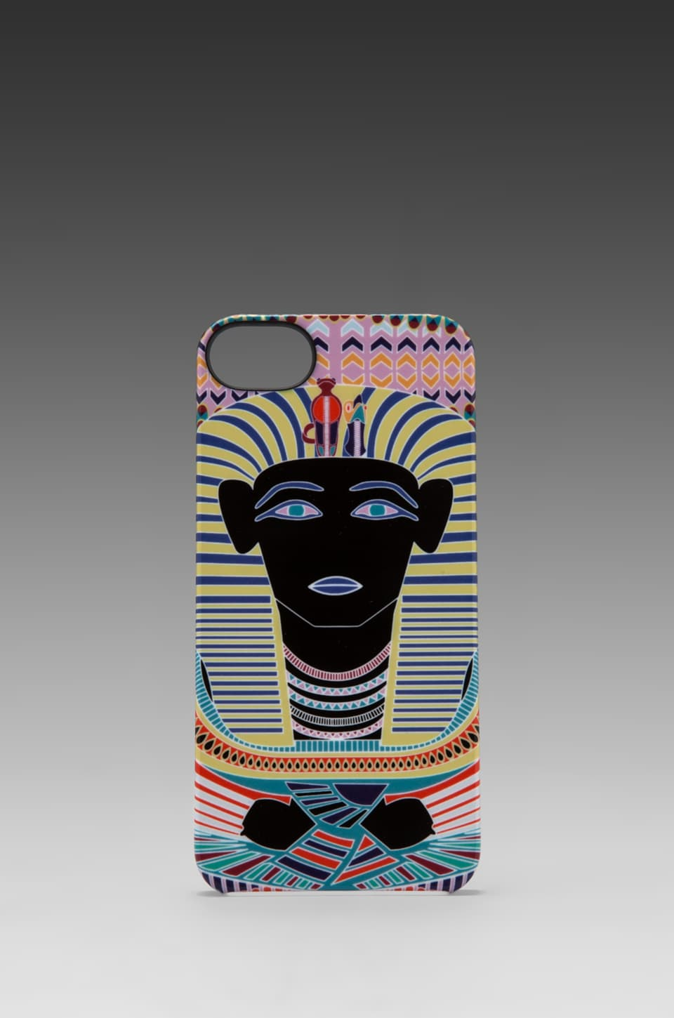 INCASE Mara Hoffman iPhone 5 Snap Case in King Tut/Pink