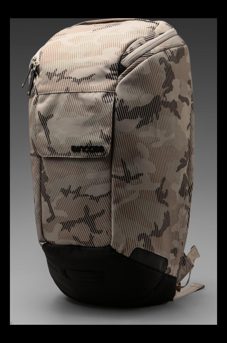 INCASE Range Backpack Large in Camo