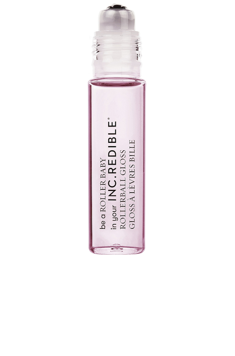 INC.redible Roller Baby Rollerball Gloss in Rolling Like A Honey