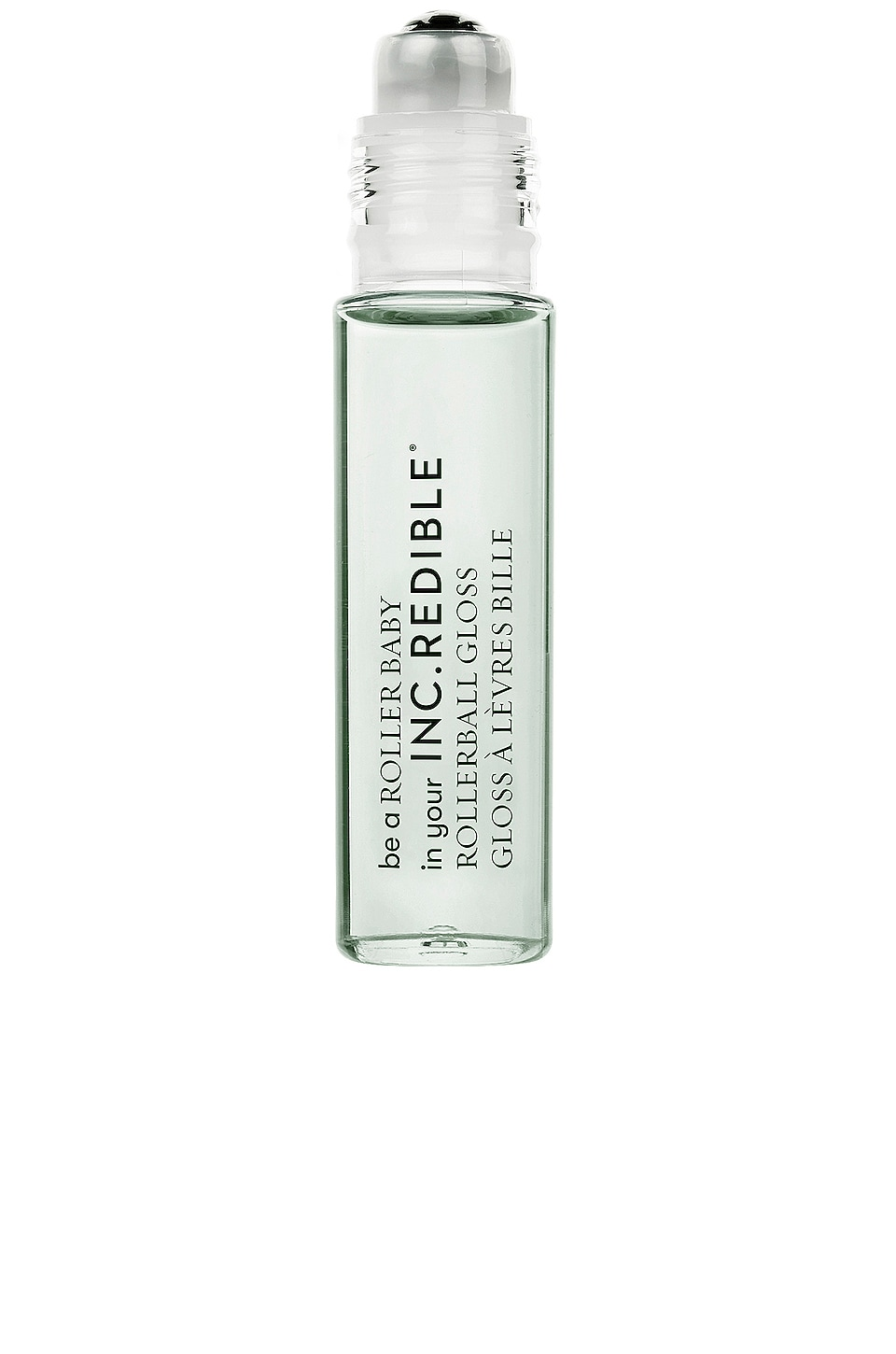 INC.redible Roller Baby Rollerball Gloss in One Cool Time