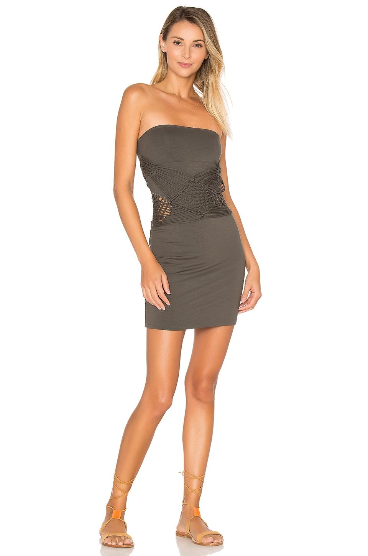 Pavlova Dress by Indah