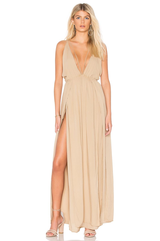 Revival Maxi Dress