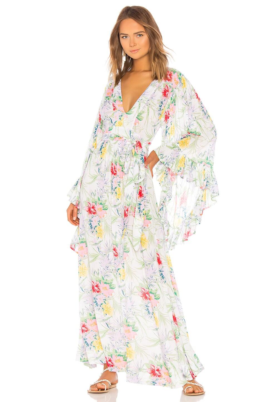 Angel Maxi Dress