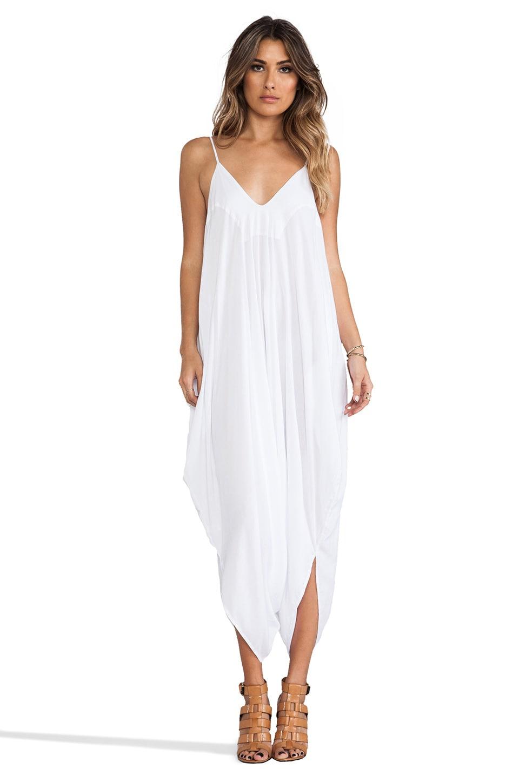 99a548d50315 Indah ivory low back harem jumpsuit in white revolve jpg 960x1450 Curvy  harem jumper dress black