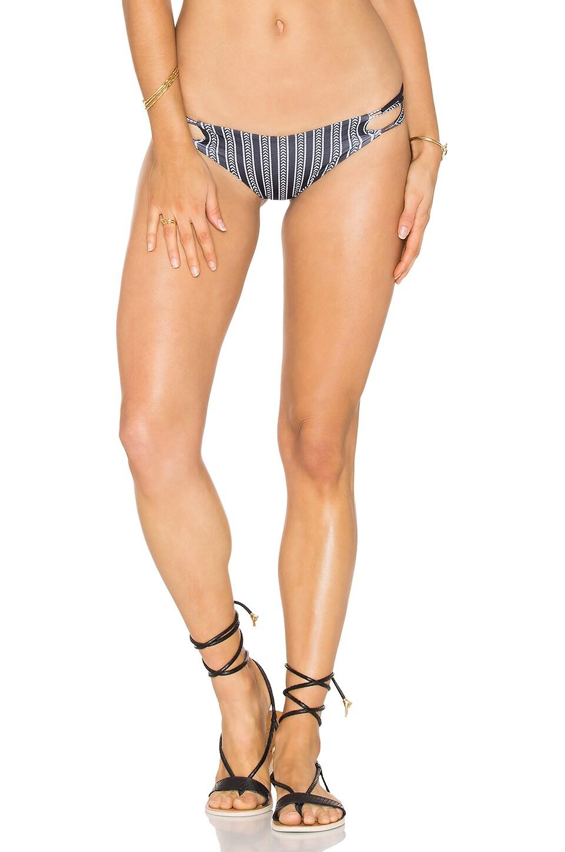 Sasa Criss Cross Bottom by Indah Swimwear