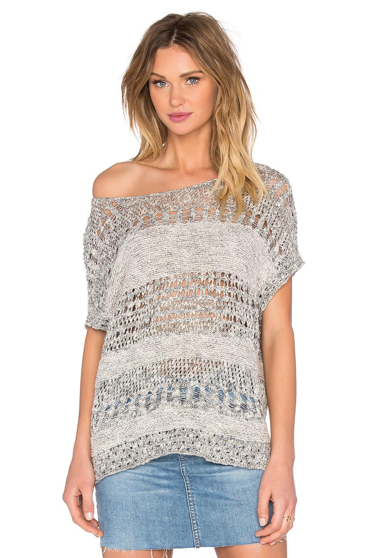 Short Sleeve Pullover by Inhabit