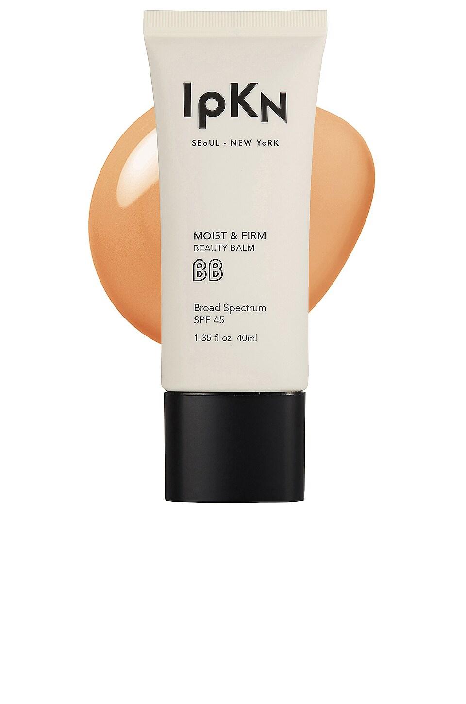 IPKN Moist & Firm Bb Cream in Beauty: Na