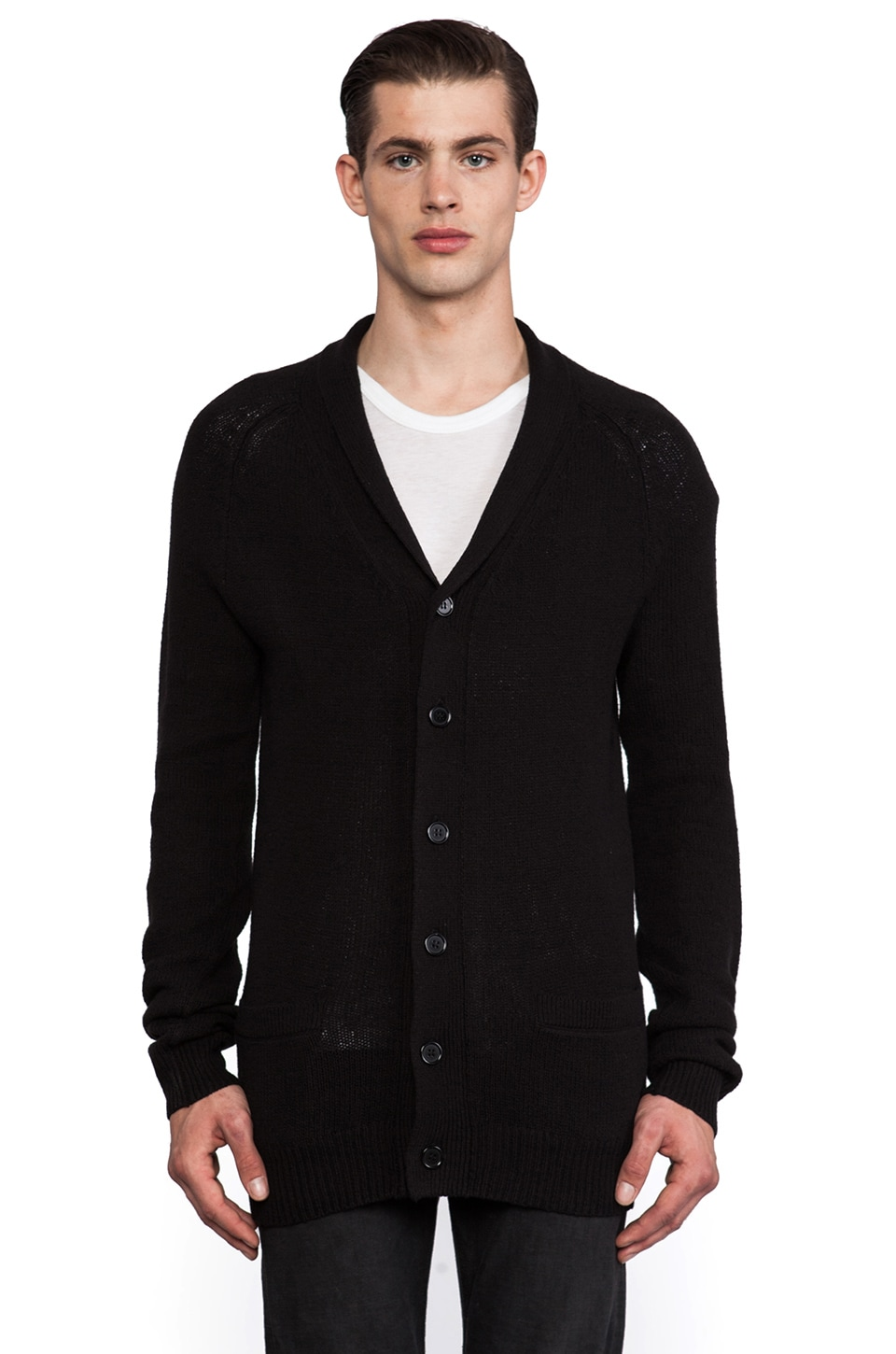 IRO Lehi Cardigan in Black
