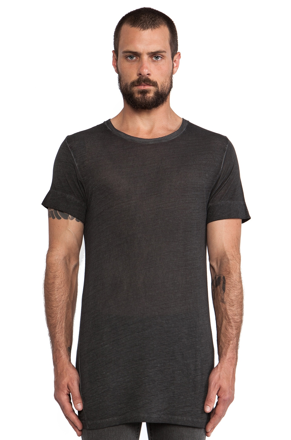 IRO Nais T-Shirt in Black