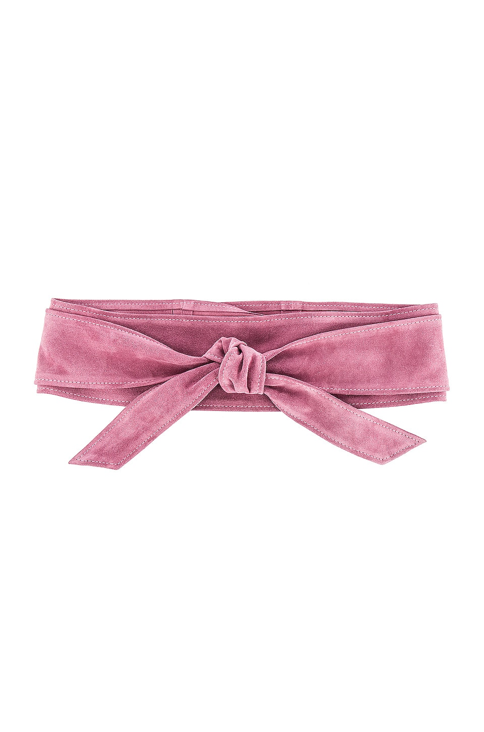 IRO Simply2 Belt in Pink