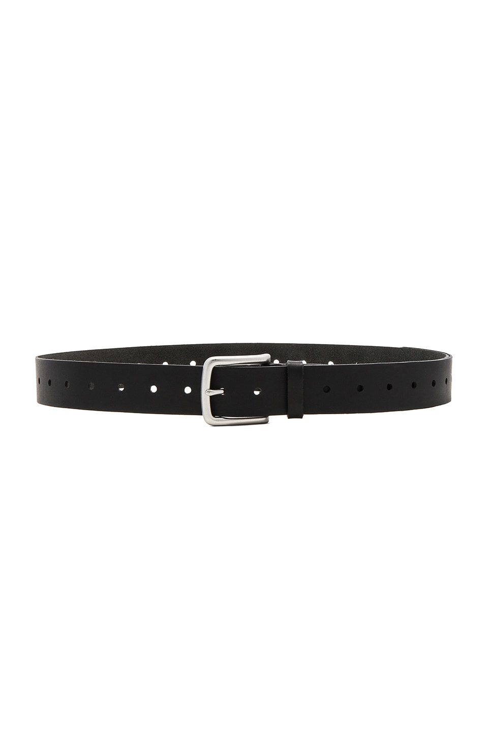 IRO Beck Belt in Black