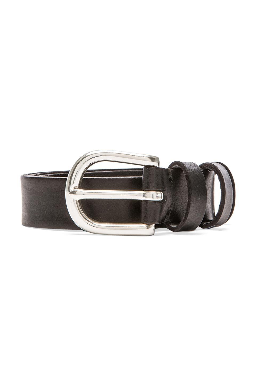 IRO Demany Belt in Black
