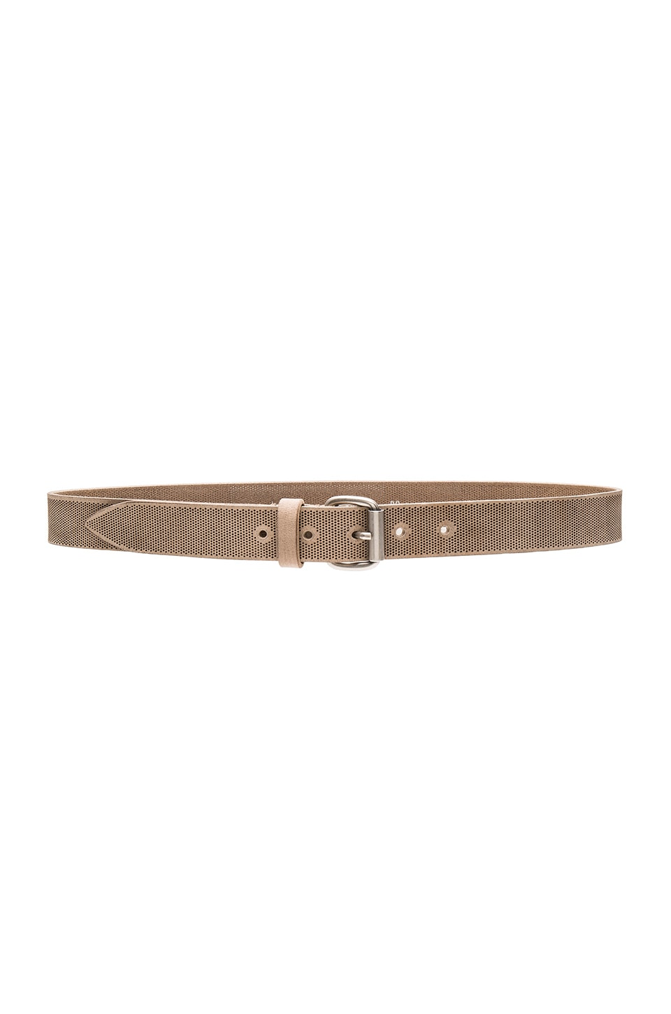 IRO Mareva Belt in Taupe