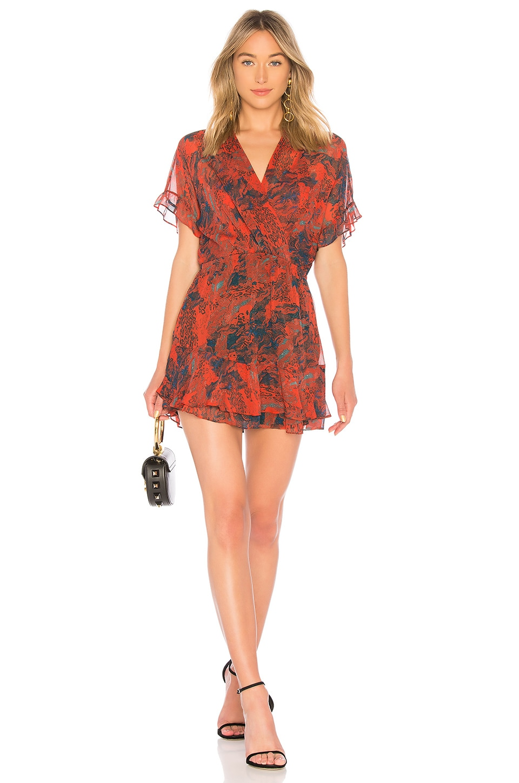 Kizz Dress