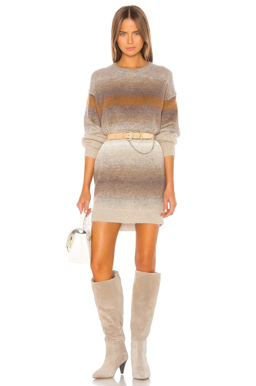 IRO Carlyle Dress in Beige