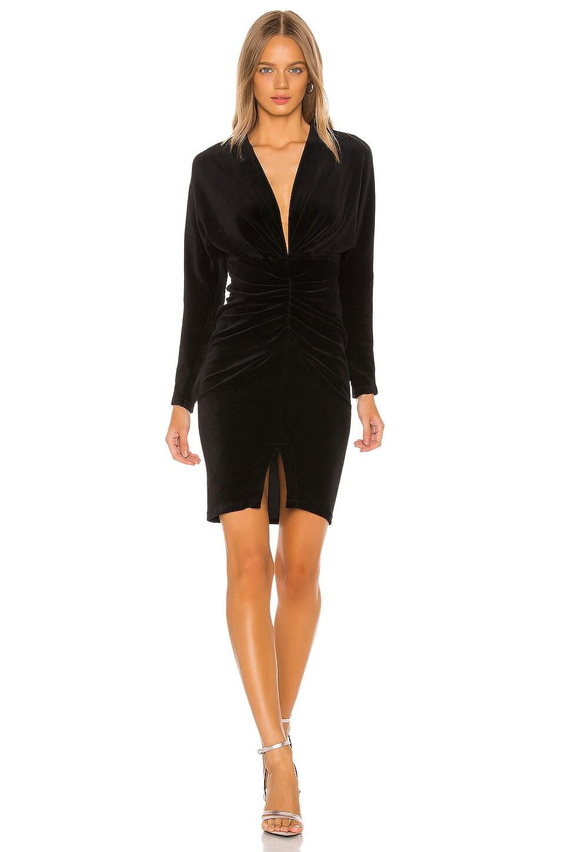 IRO Acoma Dress in Black