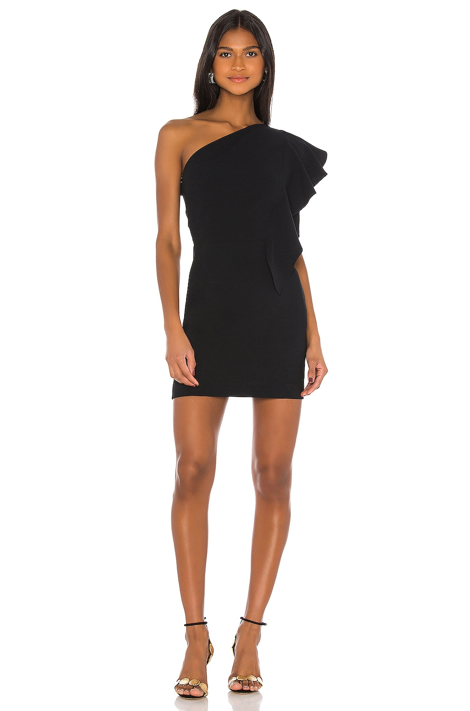 IRO Mosby Dress in Black