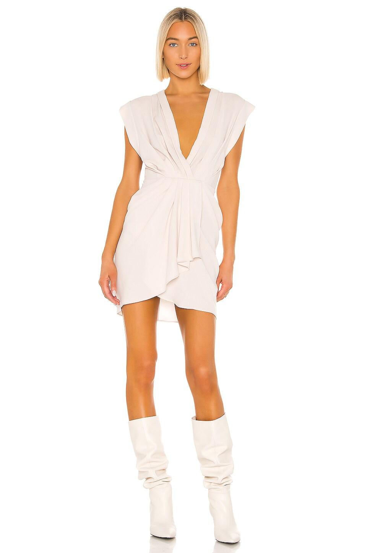 IRO Garm Dress in Nude