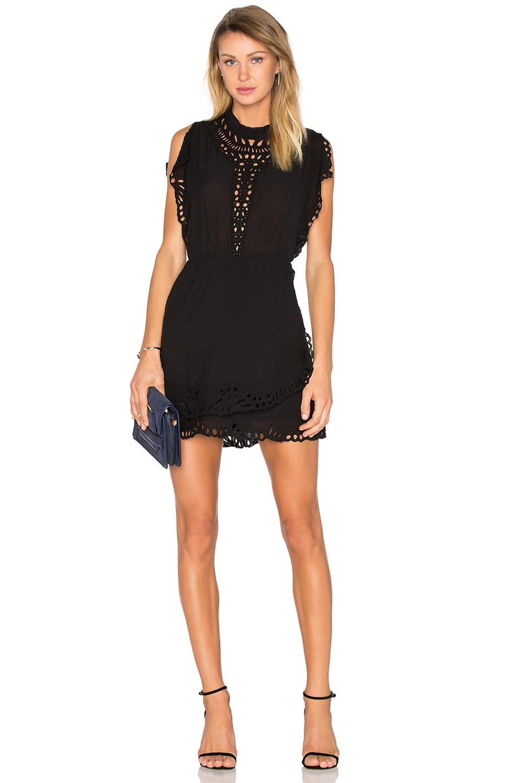 IRO Caidy Dress in Black