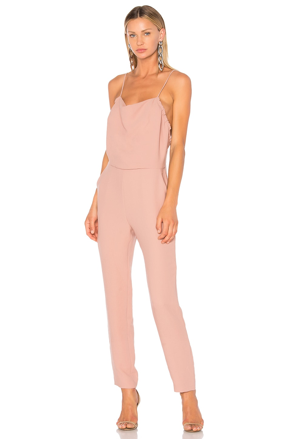 Hatford Jumpsuit by IRO