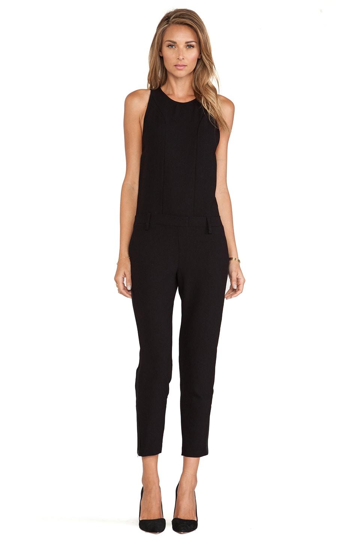 IRO Cherley Jumpsuit in Black