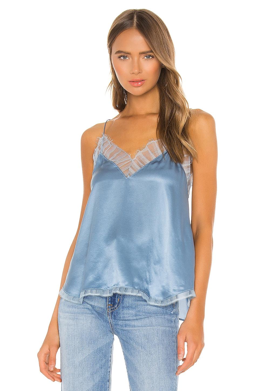 IRO Berwyn Top in Summer Blue