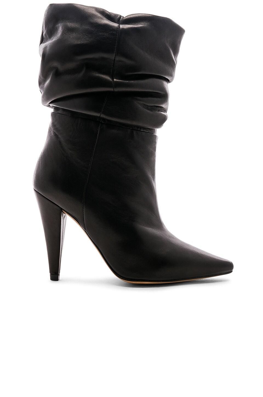 Bergula Boot