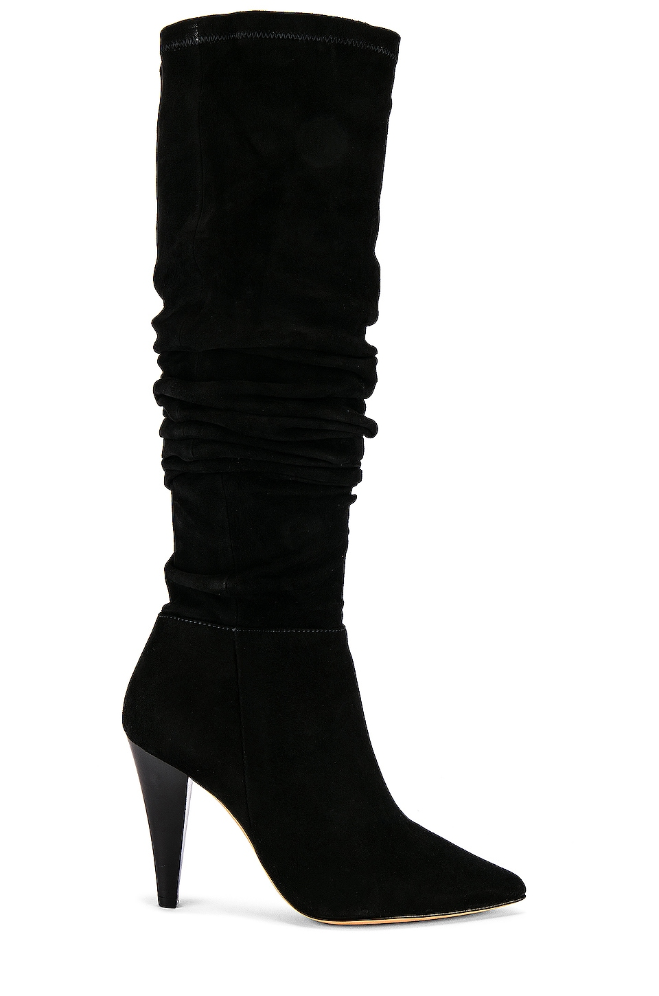 IRO Louisea Boot in Black
