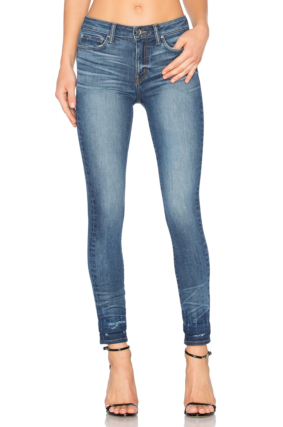 Nikky Jeans by Iro . Jeans