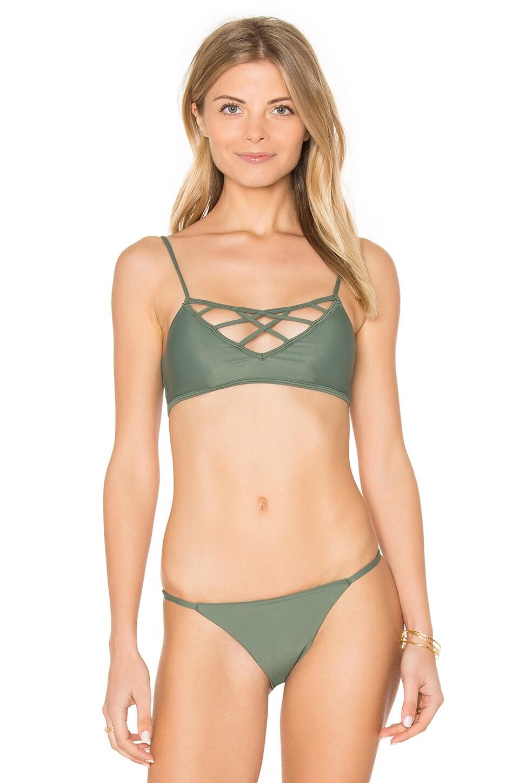 Hina Bikini Top by Issa de' mar