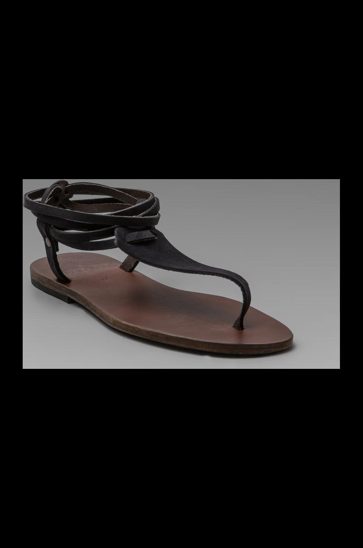 Ishvara Terrassa Sandal in Black