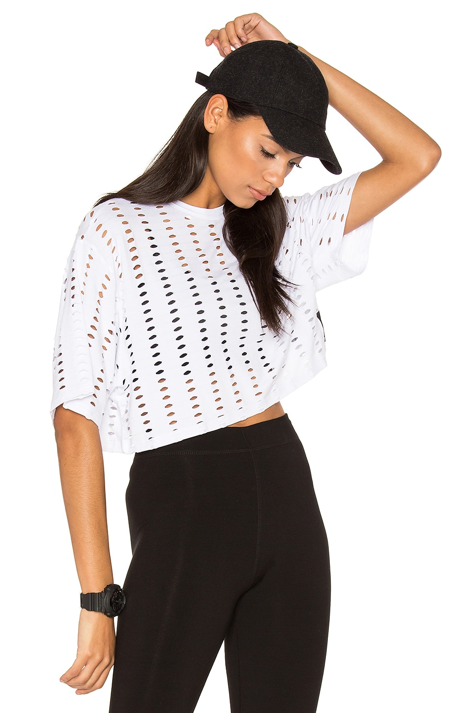 Casual Tee by Ivy Park