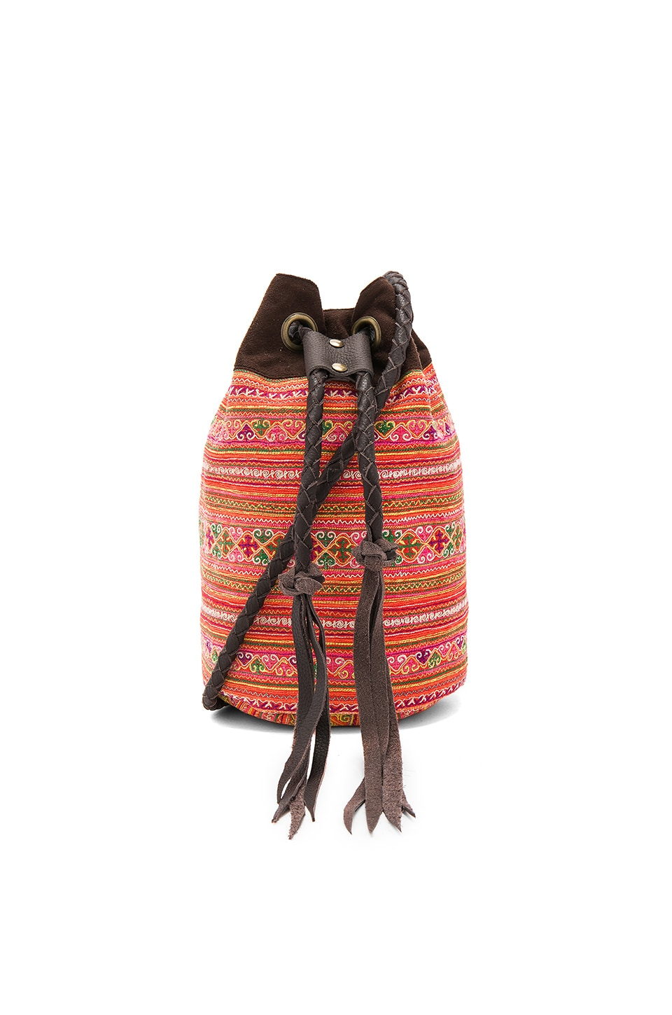 Summer Bucket Bag by Jadetribe