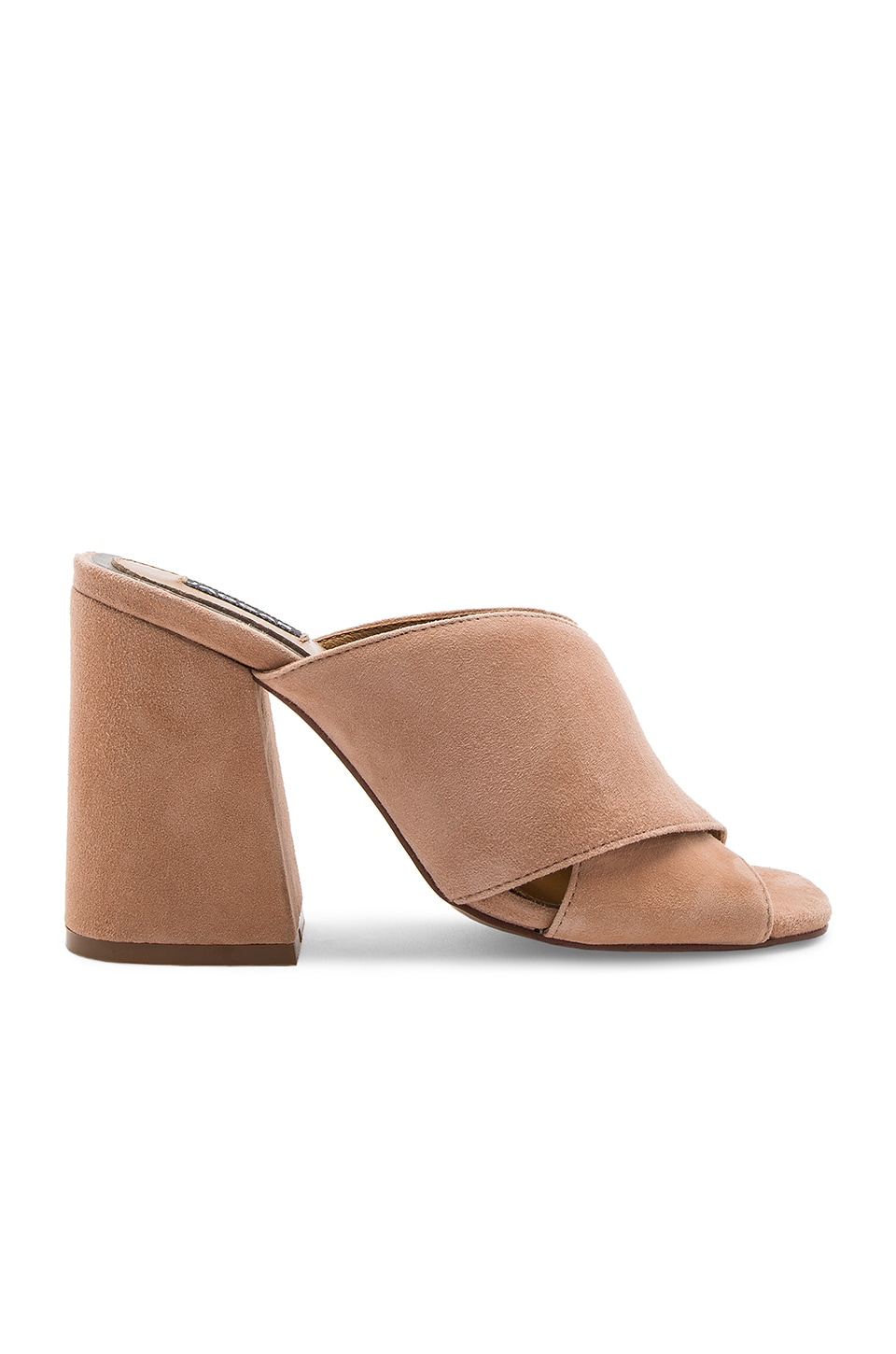 JAGGAR Hypnosis Wedge in Nude