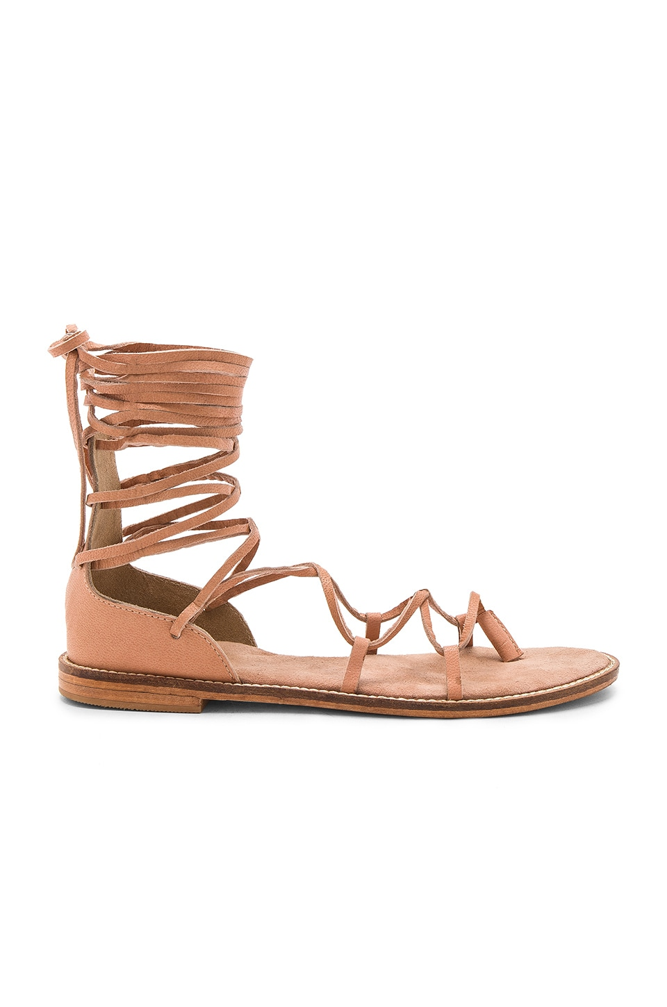 Pave Sandal by Jaggar
