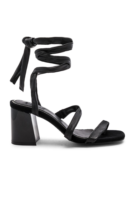 Summertime Leather Sandal