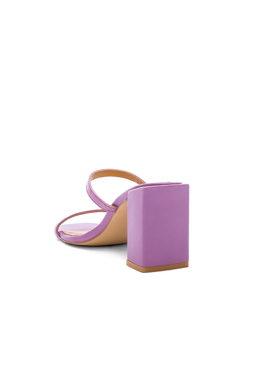 Jaggar Shoes Square Heel