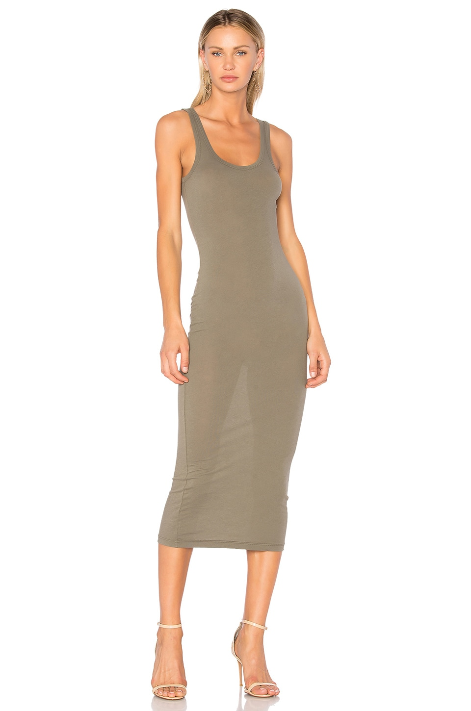 Long Slip Dress by James Perse