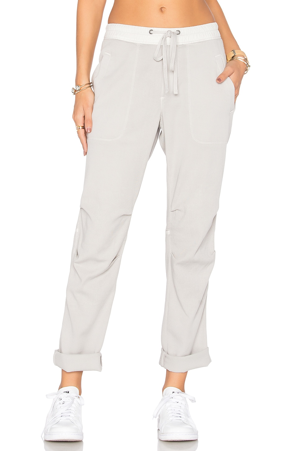 Twill Pant by James Perse