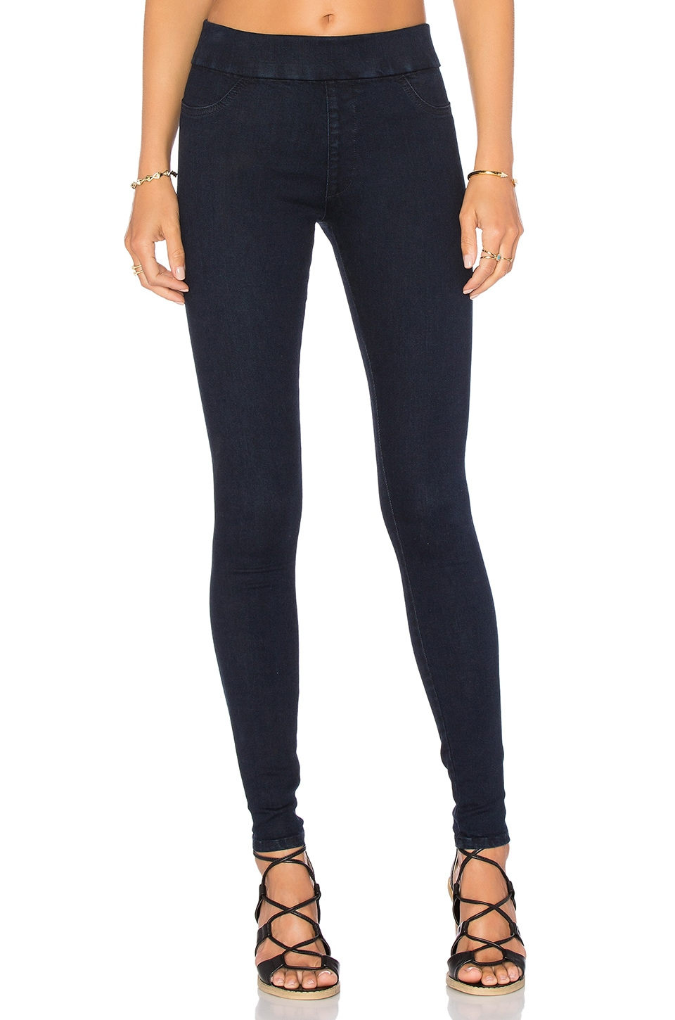 Twiggy Slip On Legging by James Jeans