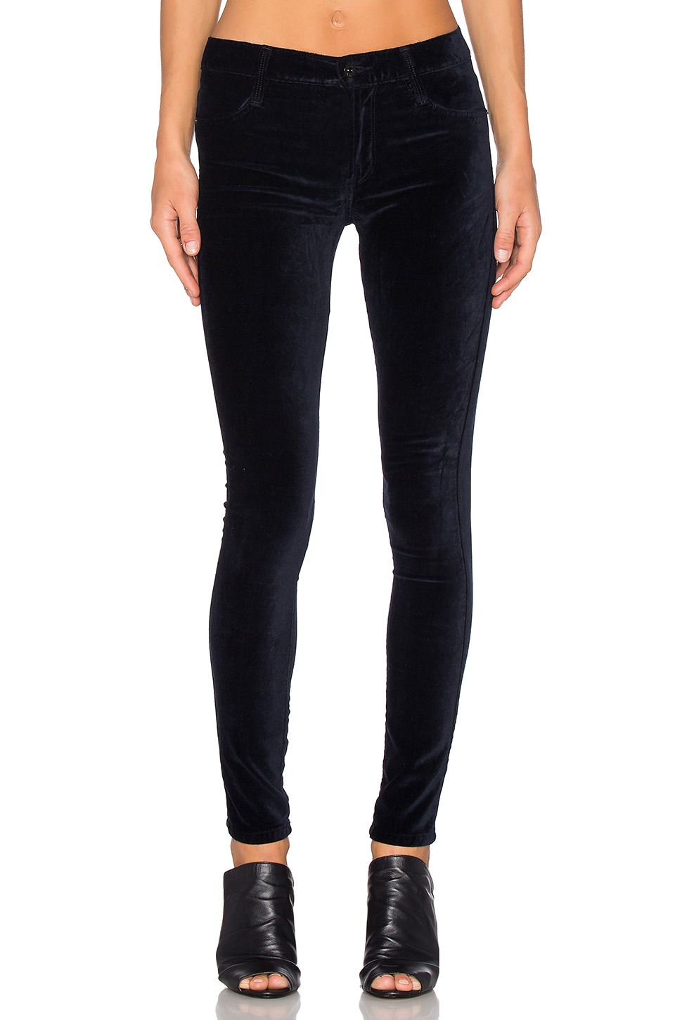 Twiggy Velveteen by James Jeans