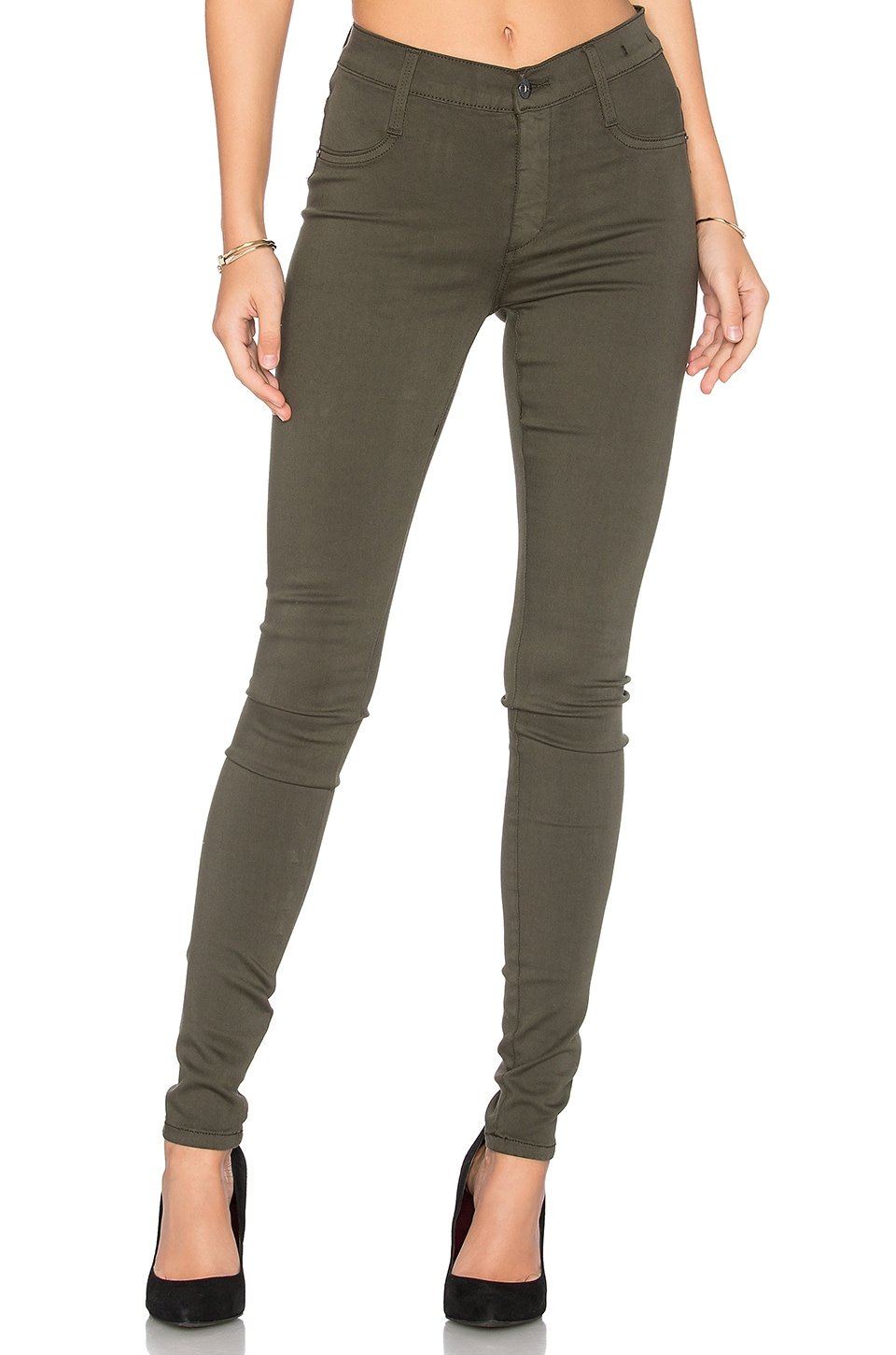 Twiggy Dancer Legging by James Jeans