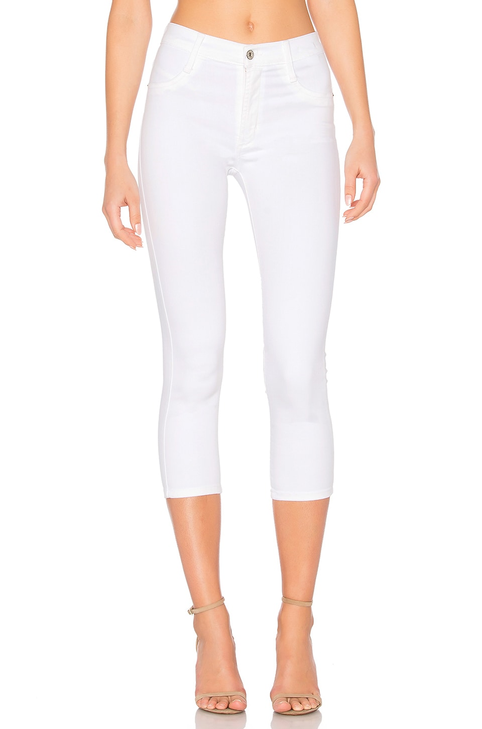 High Class Crop Skinny by James Jeans