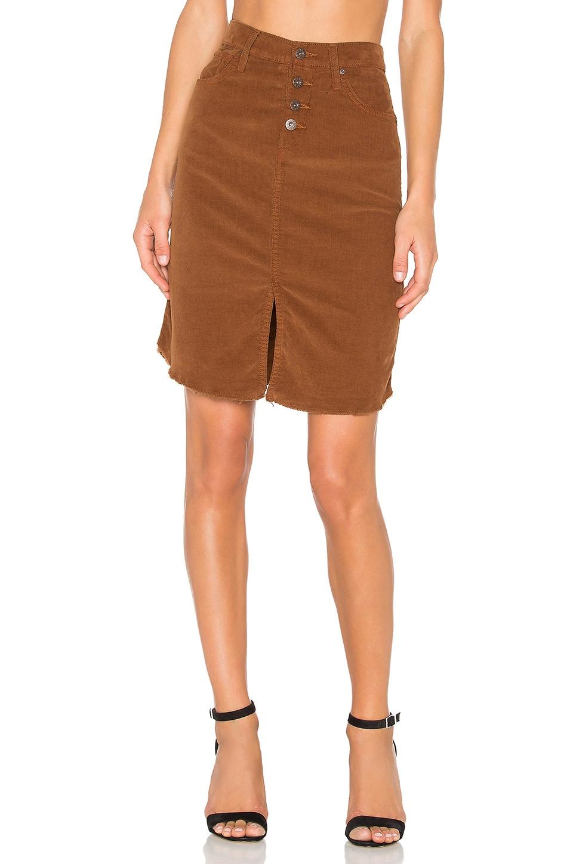 Lana Corduroy Skirt by James Jeans