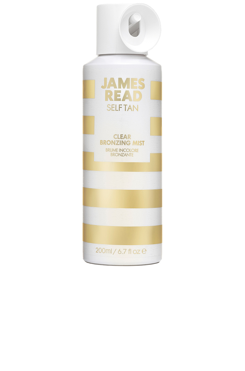 James Read Tan Clear Bronzing Mist