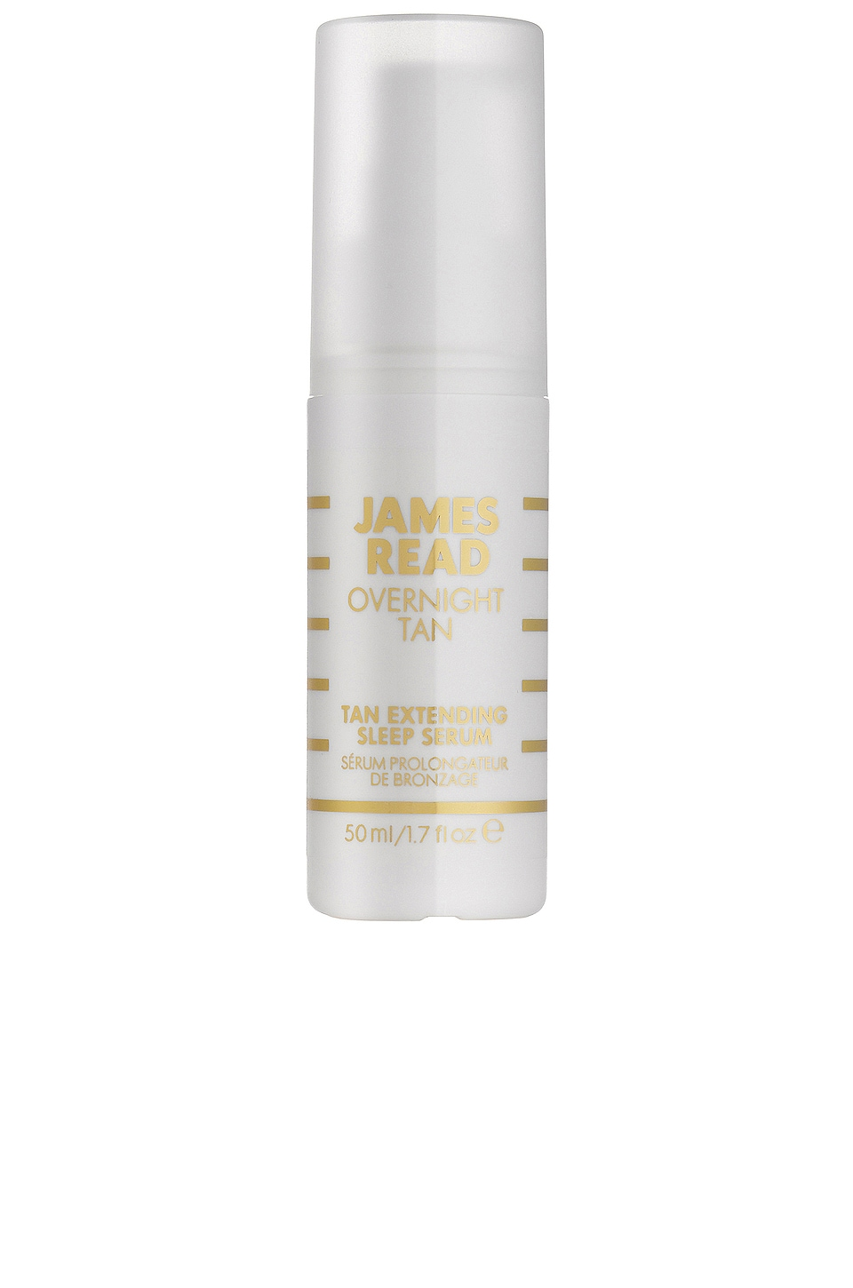 James Read Tan Tan Extending Sleep Serum